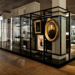 17 Rozet Arnhem Erfgoedcentrum Hoge vitrine dMdJS 150x150 - Vitrine ontwerp