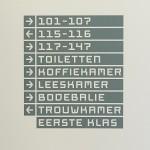 opsomming 150x150 - Bewegwijzering Stadhuis Rotterdam