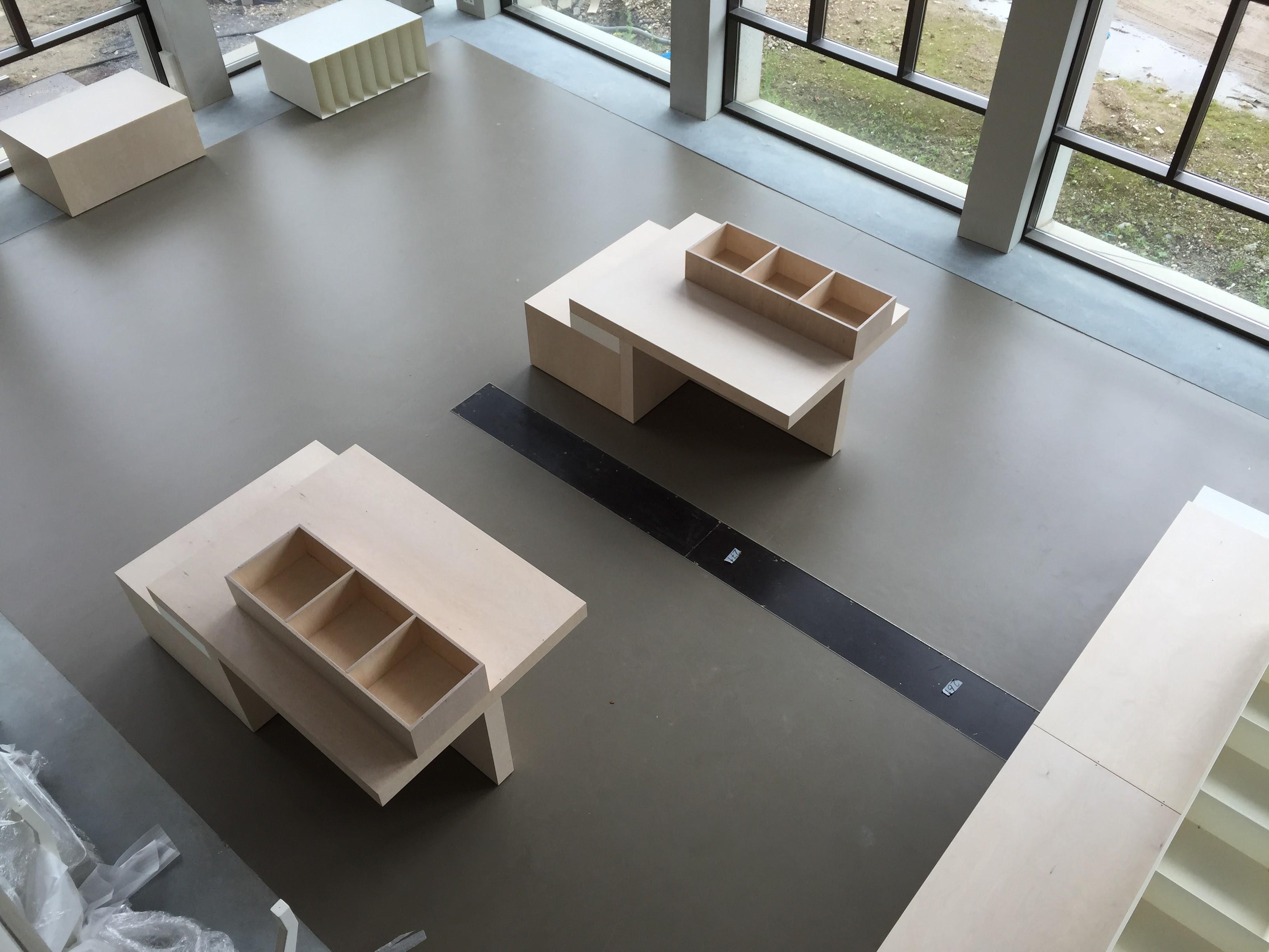 van boven - Bibliotheek Ligne Sittard