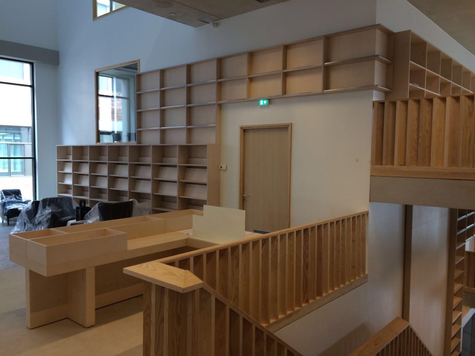 image - Bibliotheek Ligne Sittard