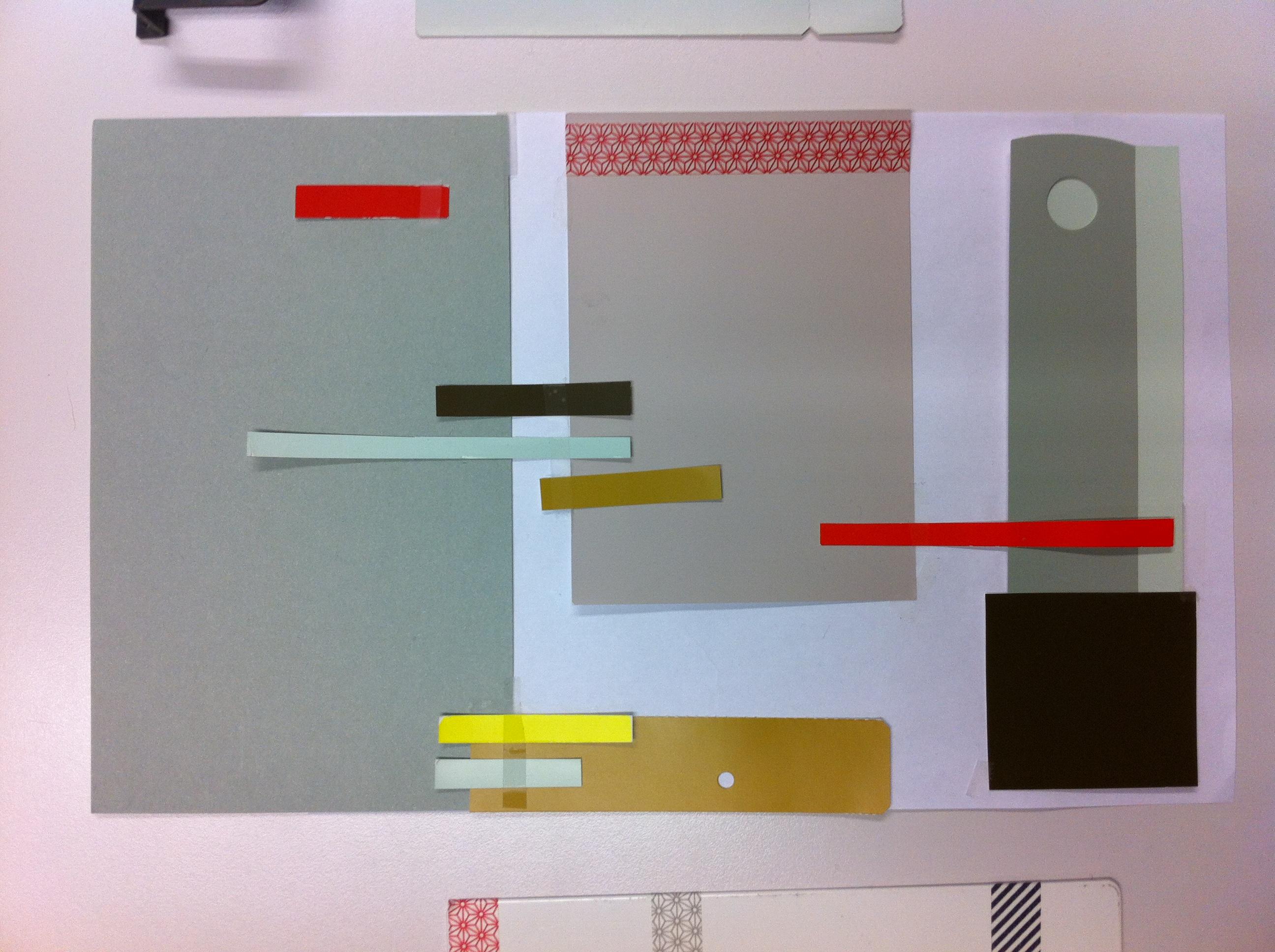 kleuren grafiek signing - Bibliotheek Ligne Sittard